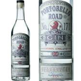 Portobello Road No. 171 London Dry Gin 750ml