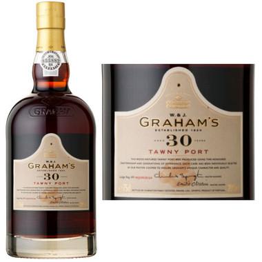Graham's 30 Year Tawny Old Port
