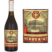 Legendre Herbsaint ORIGINAL Anise Liqueur New Orleans 750ml