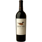 Decoy by Duckhorn Sonoma Red Wine