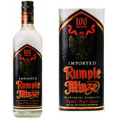 Rumple Minze Peppermint Schnapps 750ml