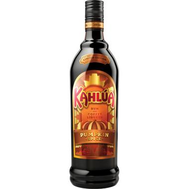 Kahlua Pumpkin Spice Liqueur 750ml