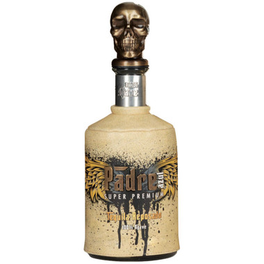 Padre Azul Reposado Tequila 750ml