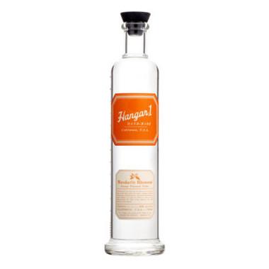 Hangar 1 Mandarin BlossomGrain Vodka US 750ml