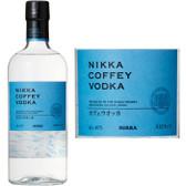 Nikka Coffey Vodka 750ml