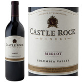 Castle Rock Columbia Valley Merlot Washington