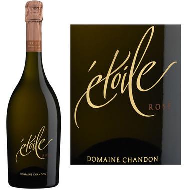 Chandon Etoile Rose Sparkling NV 750ml
