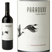 Duckhorn Paraduxx Proprietary Napa Red Wine