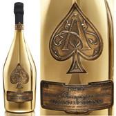 Armand de Brignac Brut Gold Champagne NV 1.5L
