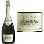 Krug Clos du Mesnil Blanc de Blancs