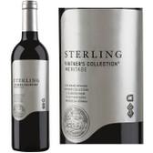 Sterling Vintner's Collection California Meritage Red Blend 2015