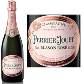 Perrier Jouet Blason Rose