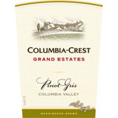 Columbia Crest Grand Estates Pinot Gris Washington