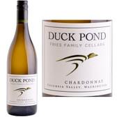 Duck Pond Columbia Valley Chardonnay Washington