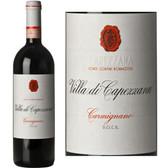 Capezzana Carmignano Villa di Capezzana DOCG 2013 Rated 92WS