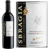 Sbragia Family Monte Rosso Vineyard Dry Creek Cabernet