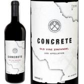 Concrete Lodi Old Vines Zinfandel