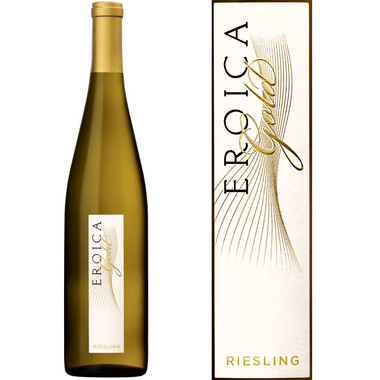Chateau Ste. Michelle - Dr. Loosen Eroica Gold Riesling Washington