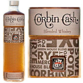 Corbin Cash Green House Blended Whiskey 750ml
