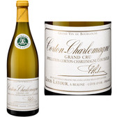 Louis Latour Corton-Charlemagne Grand Cru Chardonnay