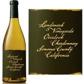 Landmark Overlook Sonoma Chardonnay