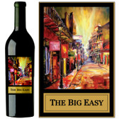 Fess Parker The Big Easy Santa Maria Rhone Blend