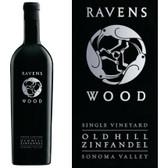 Ravenswood Old Hill Vineyard Sonoma Zinfandel