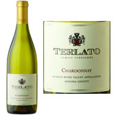 Terlato Vineyard Russian River Chardonnay