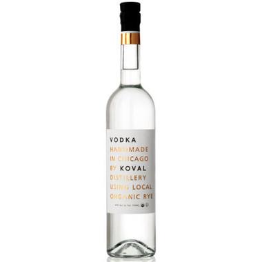 Koval Rye Vodka 750ml