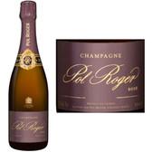 Pol Roger Brut Rose Vintage