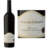 Ferrari Carano Reserve Alexander Cabernet