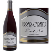 Ferrari Carano Anderson Valley Pinot Noir