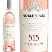 Noble Vines Collection 515 Central Coast Rose