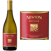 Newton Skyside Red Label Sonoma Chardonnay