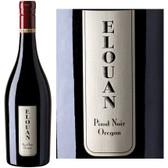 Elouan Oregon Pinot Noir