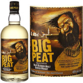 Douglas Laing's Big Peat Islay Blended Malt Scotch Whisky 750ml