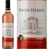 Baron Herzog California White Zinfandel