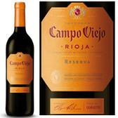 Campo Viejo Reserva Rioja