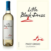 Little Black Dress California Pinot Grigio