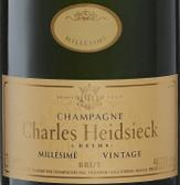 Charles Heidsieck Brut Vintage
