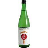 Yuki No Bosha Junmai Ginjo Sake 720ML