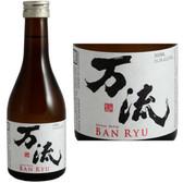 Eiko Fuji Ban Ryu Honjozo Sake 300ML