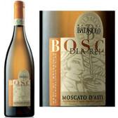 12 Bottle Case Beni di Batasiolo Moscato d'Asti DOCG 2017 w/ Free Shipping