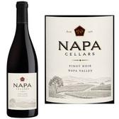 12 Bottle Case Napa Cellars Napa Pinot Noir 2014 w/ Free Shipping