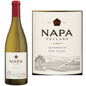 12 Bottle Case Napa Cellars Napa Chardonnay 2016 w/ Free Shipping