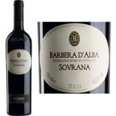 Beni di Batasiolo Sovrana Barbera d'Alba DOC