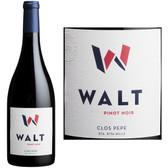 Walt Clos Pepe Sta. Rita Hills Pinot Noir