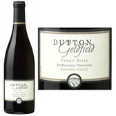 Dutton-Goldfield McDougall Vineyard Sonoma Coast Pinot Noir