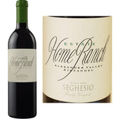 Seghesio Home Ranch Zinfandel