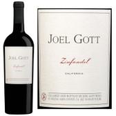 Joel Gott California Zinfandel